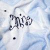 Плед велсофт (микрофибра) ALM1903 2 Постельный комплект