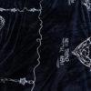 Плед велсофт (микрофибра) ALM1911 2 Постельный комплект