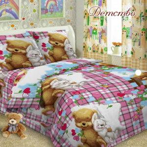 Детство  ПОСТЕЛЬНОЕ БЕЛЬЕ И ТОВАРЫ ДЛЯ ДЕТЕЙ > 1.5-спальные