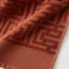 Полотенце махровое Labirint терракот 30х50 2 Постельный комплект