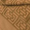 Полотенце махровое Labirint темн.беж. 100х150 3 Постельный комплект