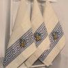 Набор полотенец Чашка (6 шт)  Кухонные полотенца