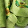 Полотенце махровое Весна зелен. подсолнух 50х90 3 Постельный комплект
