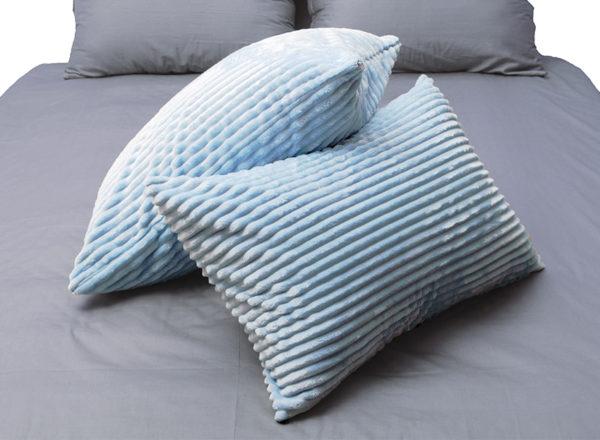 Комплект постельного белья зима-лето Light blue 2 Постельный комплект