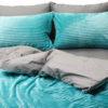 Комплект постельного белья зима-лето Mint 5 Постельный комплект