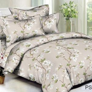 Комплект постельного белья PS-B251  ПОСТЕЛЬНОЕ БЕЛЬЕ ТМ TAG > 2-спальные > Полисатин 3D