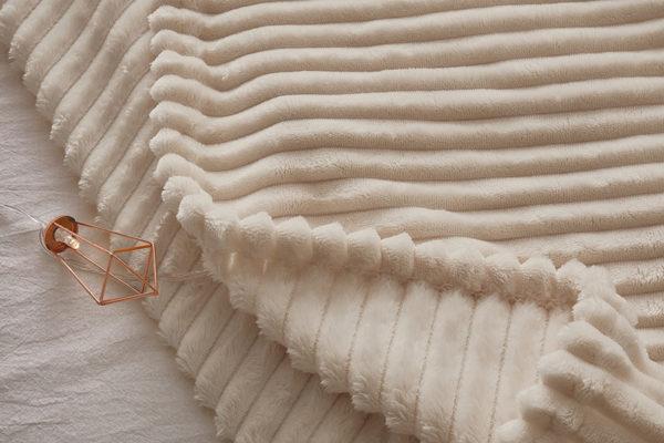 Плед велсофт (микрофибра) ALM1929 2 Постельный комплект