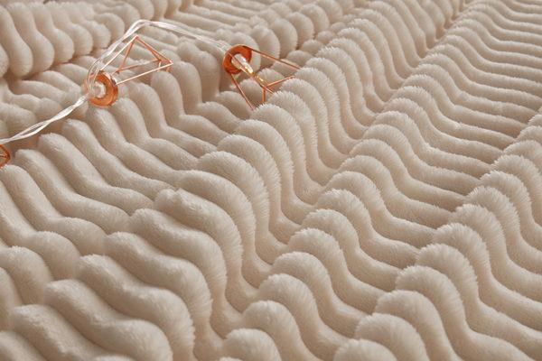 Плед велсофт (микрофибра) ALM1929 3 Постельный комплект