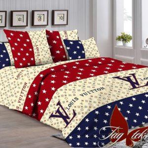 Комплект постельного белья R7106  ПОСТЕЛЬНОЕ БЕЛЬЕ ТМ TAG > 2-спальные > Ренфорс