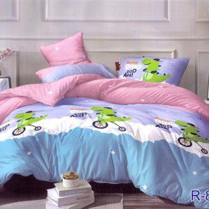 Комплект постельного белья R-81/10  ПОСТЕЛЬНОЕ БЕЛЬЕ И ТОВАРЫ ДЛЯ ДЕТЕЙ > 1.5-спальные 160х220