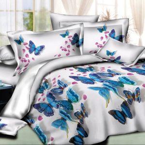 Комплект постельного белья R820  ПОСТЕЛЬНОЕ БЕЛЬЕ ТМ TAG > 2-спальные > Ренфорс