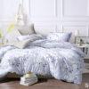 Комплект постельного белья с компаньоном S358  ПОСТЕЛЬНОЕ БЕЛЬЕ ТМ TAG > 1.5-спальные > Сатин люкс ТМ TAG