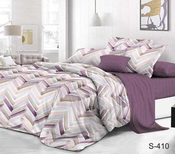 Комплект постельного белья с компаньоном S410 1 Постельный комплект