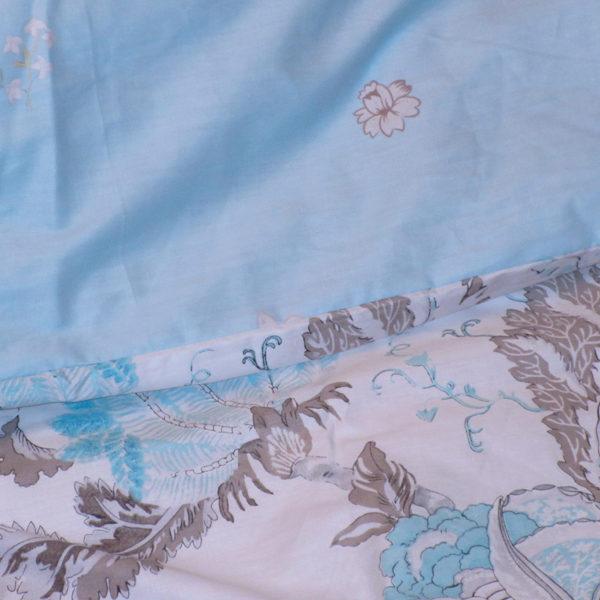 Комплект постельного белья с компаньоном S313 1 Постельный комплект
