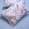 Комплект постельного белья с компаньоном S313 8 Постельный комплект