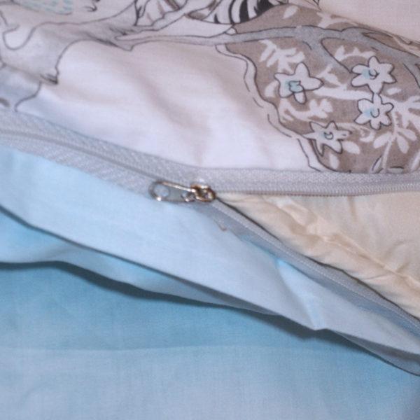 Комплект постельного белья с компаньоном S313 4 Постельный комплект