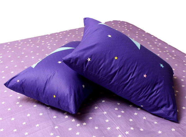 Комплект постельного белья с компаньоном S366 2 Постельный комплект