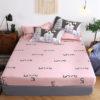 Комплект постельного белья с компаньоном S397 2 Постельный комплект