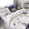 Комплект постельного белья с компаньоном S420 2 Постельный комплект