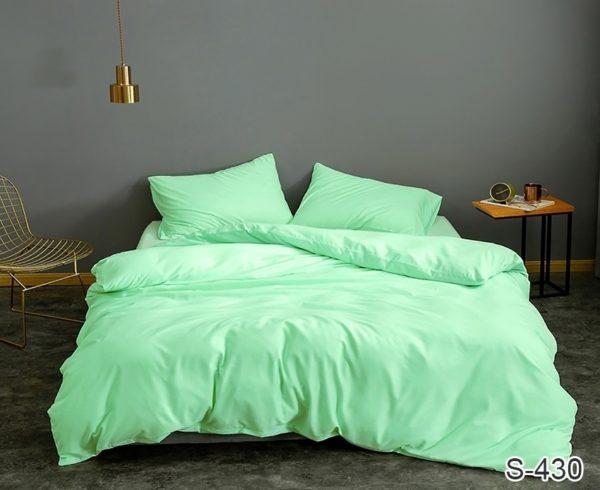 Комплект постельного белья S430  ПОСТЕЛЬНОЕ БЕЛЬЕ ТМ TAG > 2-спальные > Сатин люкс ТМ TAG
