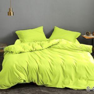 Комплект постельного белья S431  ПОСТЕЛЬНОЕ БЕЛЬЕ ТМ TAG > 2-спальные > Сатин люкс ТМ TAG