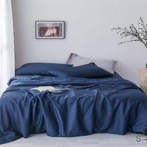 Комплект постельного белья S441  ПОСТЕЛЬНОЕ БЕЛЬЕ ТМ TAG > 2-спальные > Сатин люкс ТМ TAG