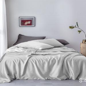 Комплект постельного белья S444  ПОСТЕЛЬНОЕ БЕЛЬЕ ТМ TAG > 2-спальные > Сатин люкс ТМ TAG