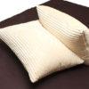 Комплект постельного белья зима-лето Beige 6 Постельный комплект