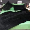Комплект постельного белья зима-лето Black 5 Постельный комплект
