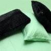 Комплект постельного белья зима-лето Black 6 Постельный комплект