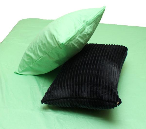 Комплект постельного белья зима-лето Black 3 Постельный комплект