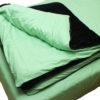 Комплект постельного белья зима-лето Black 8 Постельный комплект