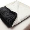 Комплект постельного белья зима-лето Black&white 8 Постельный комплект