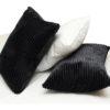 Комплект постельного белья зима-лето Black&white 6 Постельный комплект