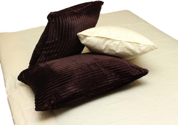 Комплект постельного белья зима-лето Brown 3 Постельный комплект