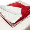 Комплект постельного белья зима-лето Red 8 Постельный комплект