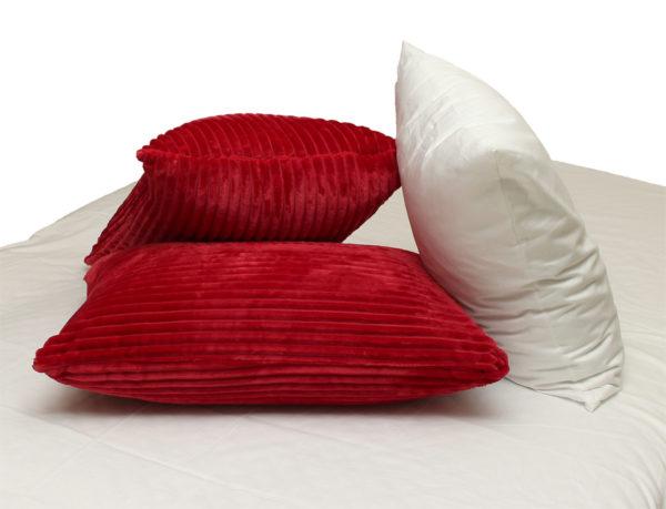 Комплект постельного белья зима-лето Red 2 Постельный комплект