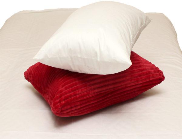Комплект постельного белья зима-лето Red 3 Постельный комплект