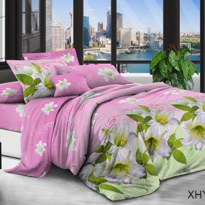 Комплект постельного белья XHY3241  ПОСТЕЛЬНОЕ БЕЛЬЕ ТМ TAG > 2-спальные > Поликоттон 3D