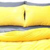Комплект постельного белья зима-лето Yellow 5 Постельный комплект